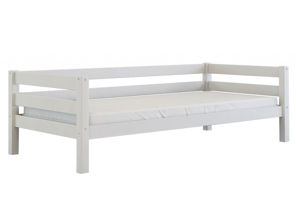 Detská posteľ Nigella 200x90 cm