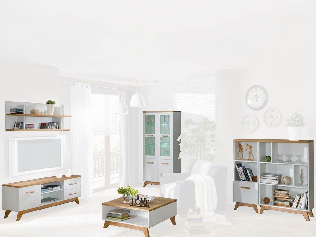Obývacia izba SKAT