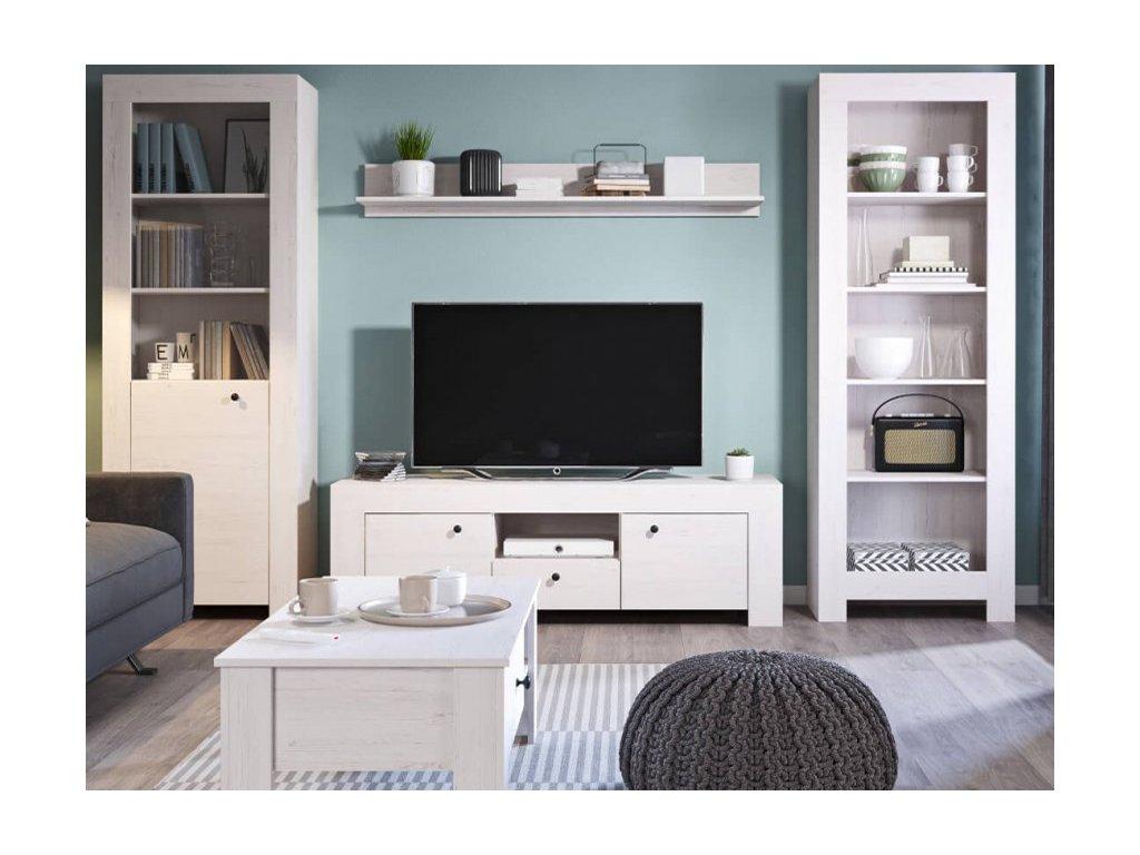 Obývacia izba Geri