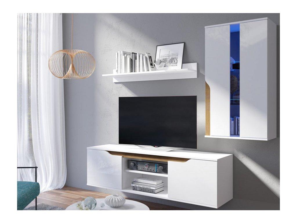Obývacia stena LANY 2