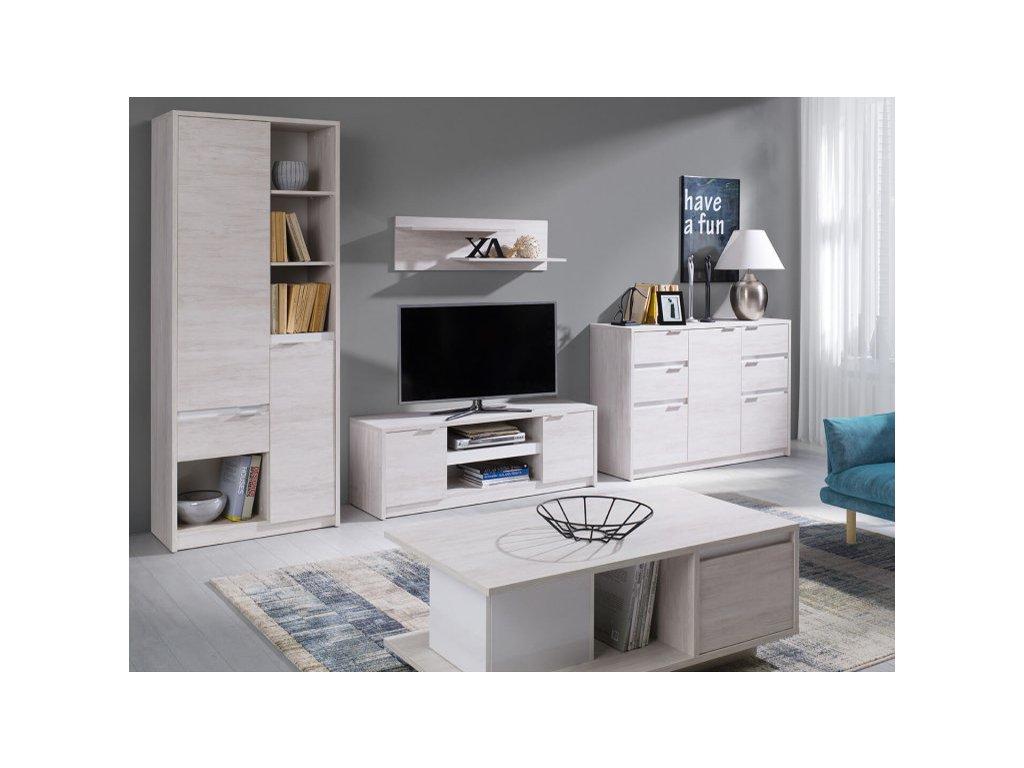 Obývacia izba VERDE 1