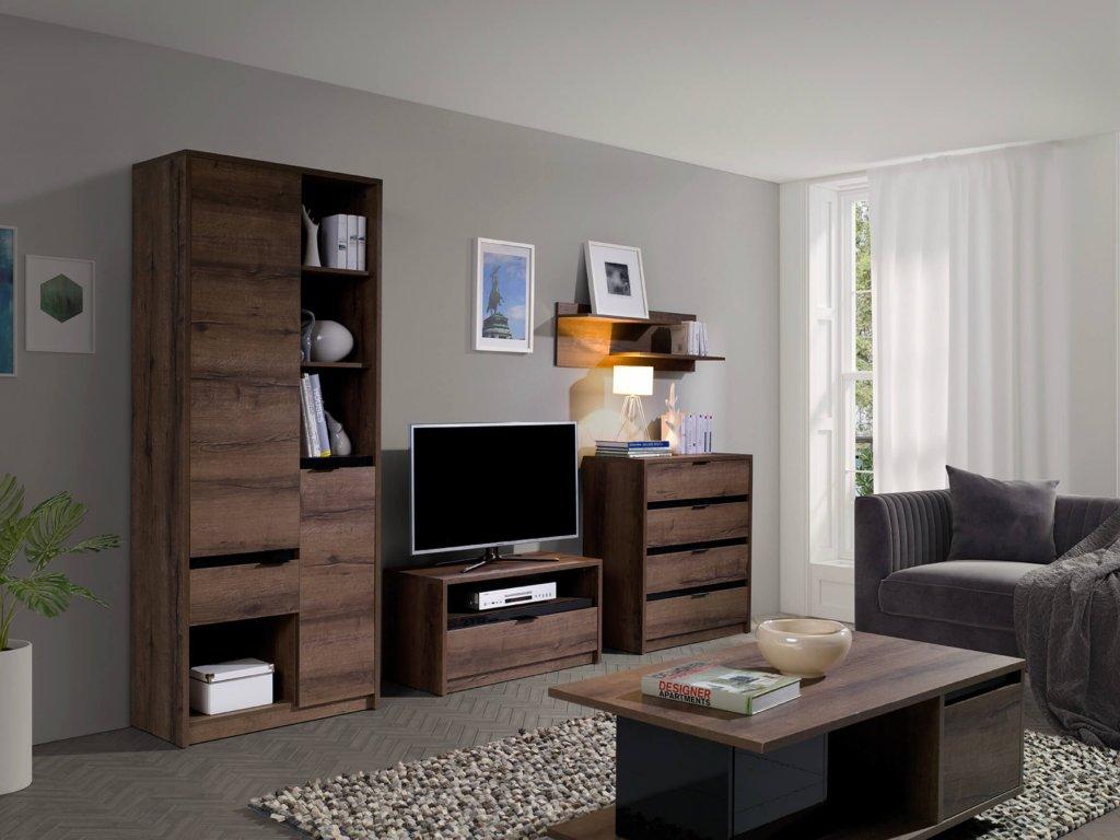 Obývacia izba VERDE 3