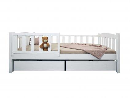 Detská posteľ Oľga 2 180x80