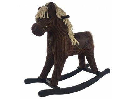Brownie hojdací koník pre deti