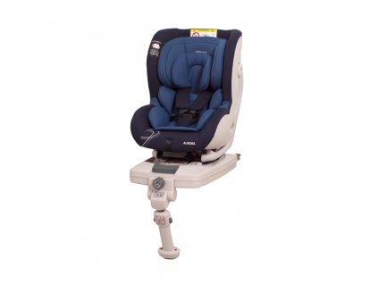 Autosedačky pre deti Aurora Coto Baby Modrá