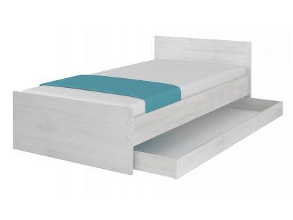 Max 160x80 detská posteľ