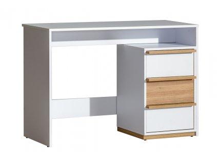 Písací stôl ENIF E14