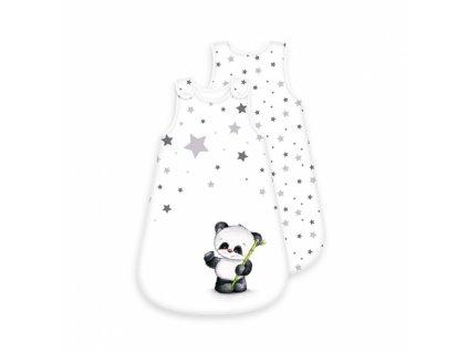 Detský bavlnený vak - Malá Panda