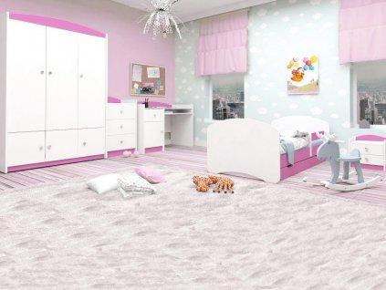 Detská izba Mery XL (180x90)