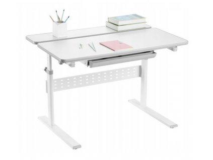 Rastúci písací stôl Cole