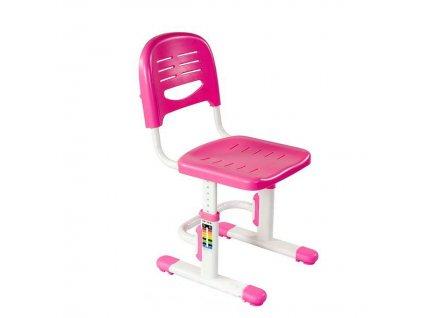 Rastúca stolička SST3 - ružová