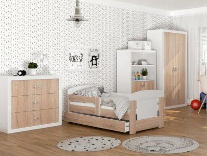 Detská izba Filip 160x80