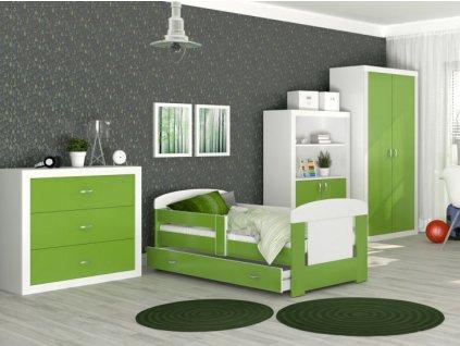 Filip COLOR MINI detská izba 160x80