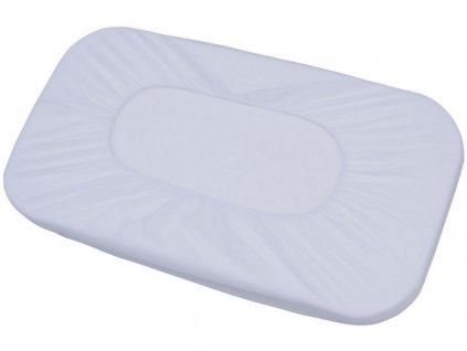 Chránič na matrac do prúteného koša