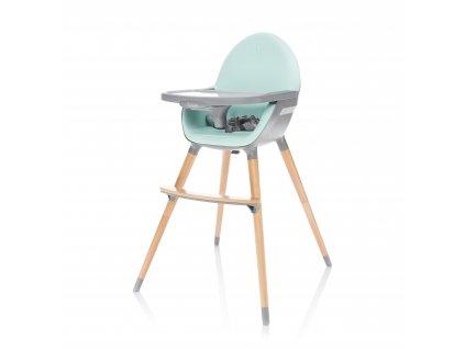 Jedálenská stolička Zopa