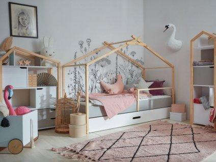 Detská izba Hudson