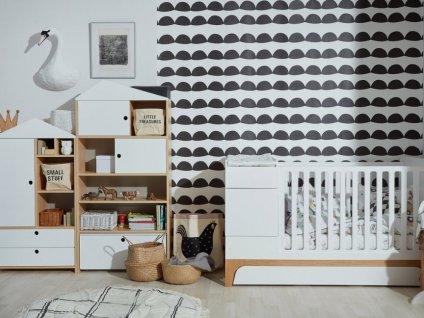 Detská izba Amstel UP
