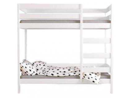 Poschodová posteľ VANES