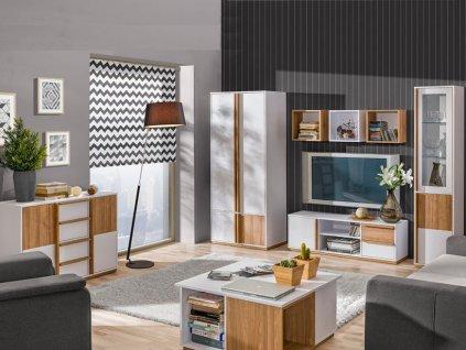 Obývacia stena ENIF