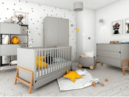 Detská izba JULKO