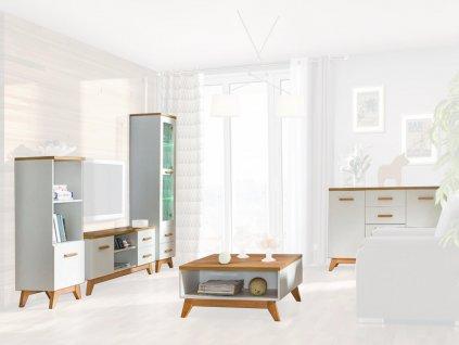 Obývacia izba SKAT 2