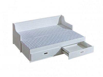 Rozkladacia posteľ Mosko 200x80
