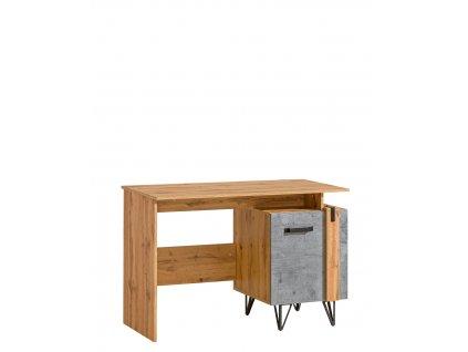 Písací stôl LETTY