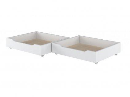 Úložné boxy k posteli VANES, OLIVA a LIPA