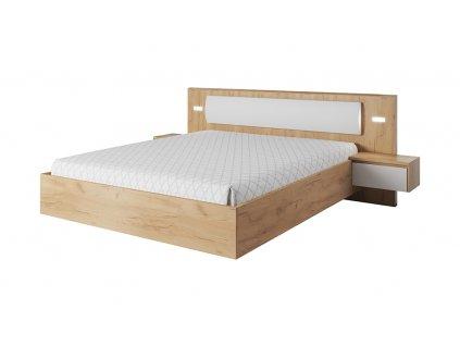 Manželská posteľ XELO 200x160