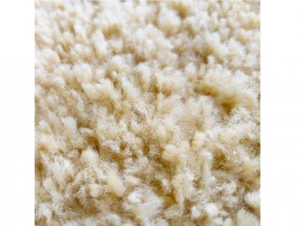 Koberec Enzo Beige - béžový koberec