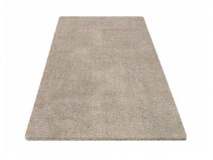 Koberec Enzo Latte - krémový koberec