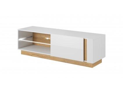 Jednodverový TV stolík Penny