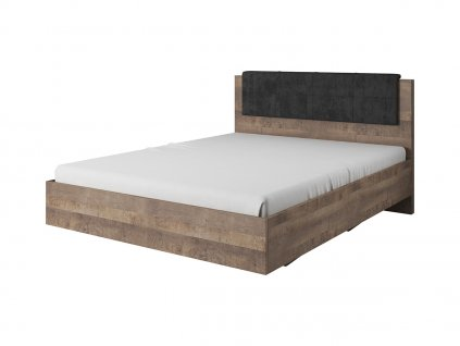 Manželská posteľ Bergen 200x160
