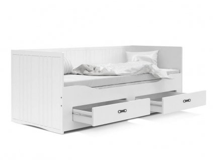 Rozkladacia posteľ Hermes II 200x80