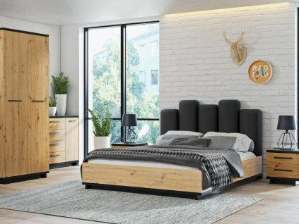 Spálňa NESSI