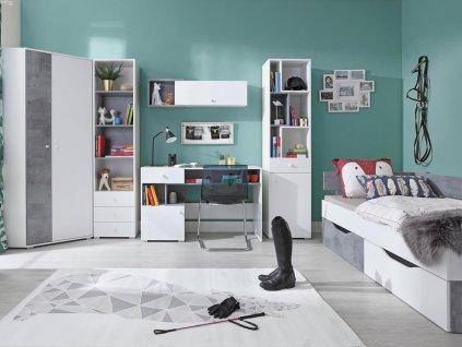 Detská izba Fabio 2