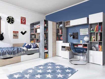 Študentská izba Fabio 3