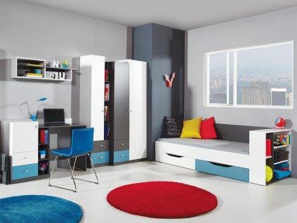 Detská izba Bianca