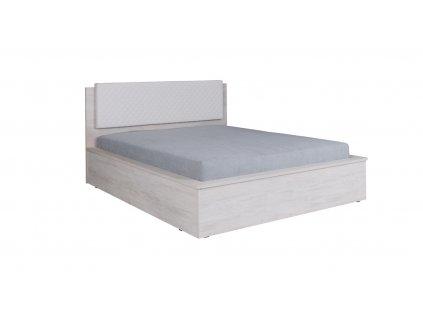 Manželská posteľ VERDE