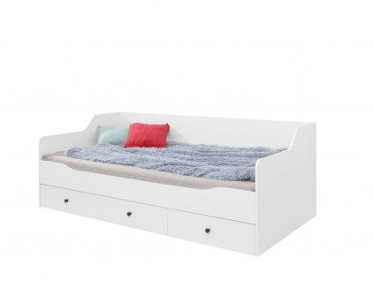 Detská posteľ Milano S12 90x200