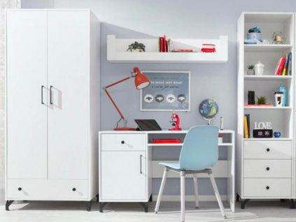 Detská izba Milano