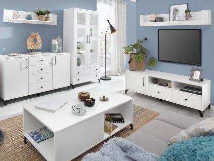 Obývacia izba Milano