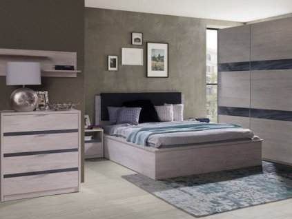 Spálňa VERDE 2