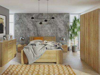 Spálňa BENY 2