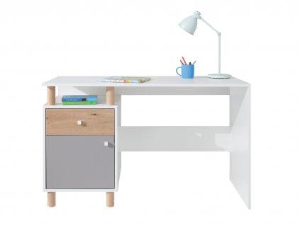 Detský písací stôl Mamba