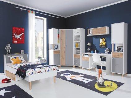 Detská izba Mamba