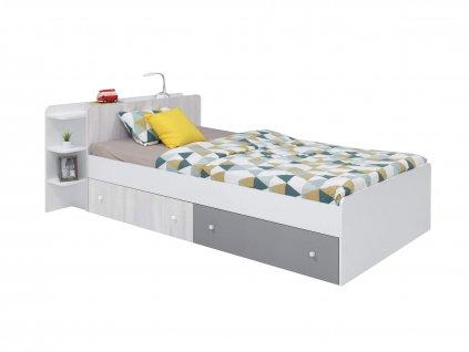 Detská posteľ Lotos S12