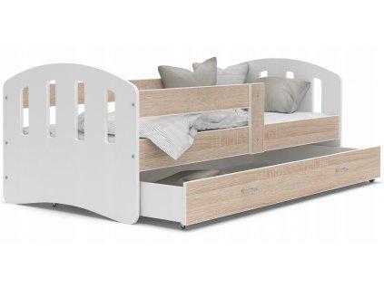 Detská posteľ Hana 180x80