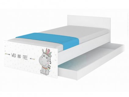 Detská posteľ Wild and Free MAX