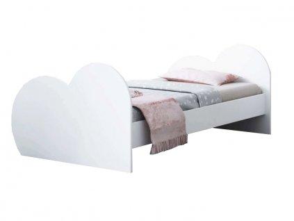 Detská posteľ Love
